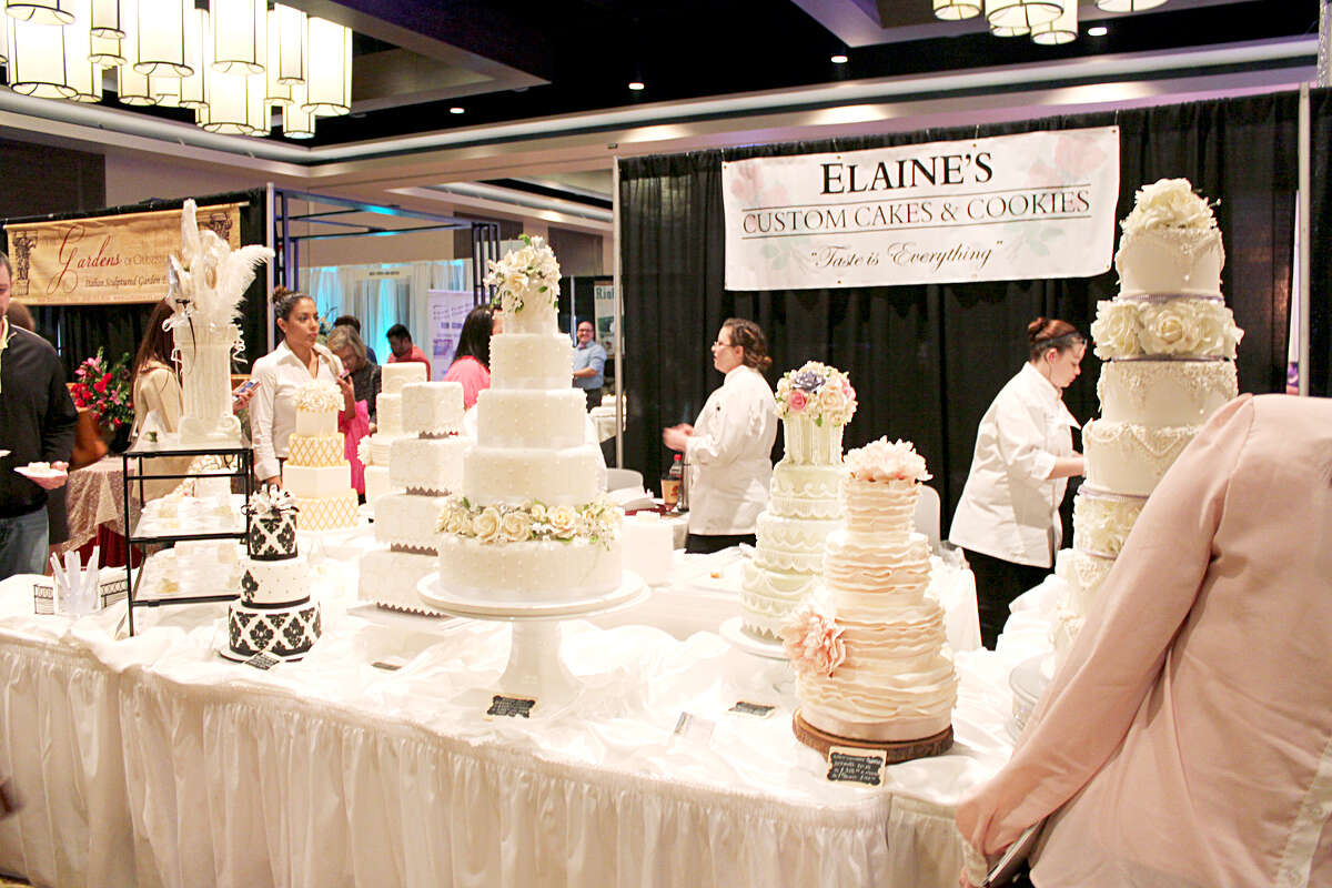 Brides to be, don't miss the Wedding Fair on Sunday, June 7 at the JW Marriott Resort & Hotel! This exceptional event will feature the hottest wedding trends for 2015 and showcase the best wedding vendors in San Antonio. For more information, visit www.weddingfairshow.com