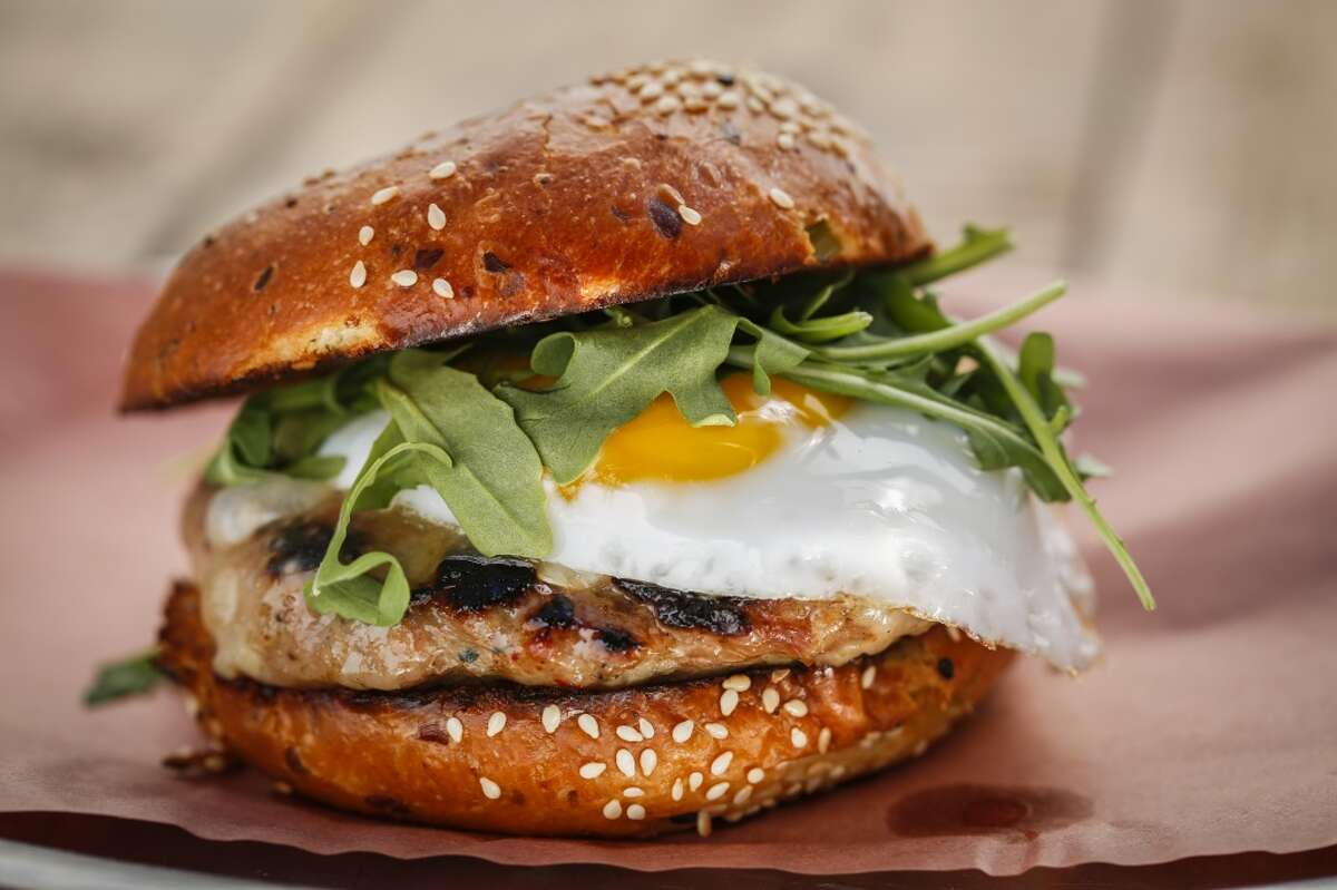 4505 Meats - Cheeseburgers and Chicharrones