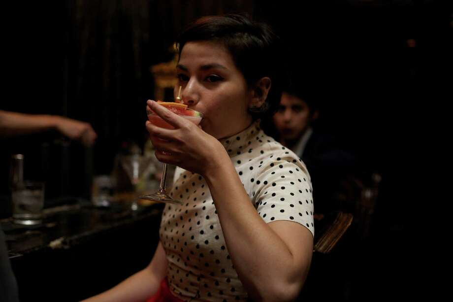 Mona Sosa Photo: Xelina Flores / / For the Express News