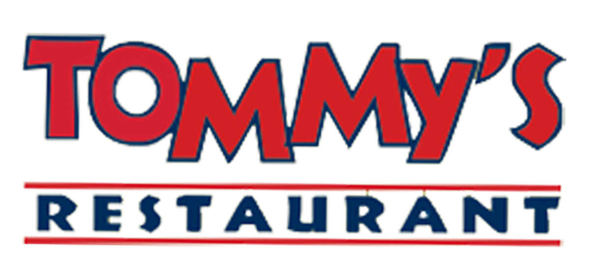 Full menu and directions at www.mytommys.com