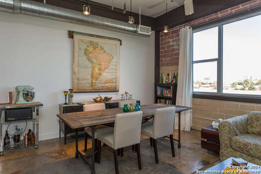 10 Quirky Homes And Lofts Available In Southtown San