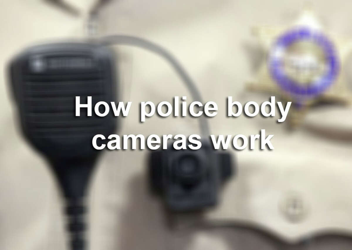 Police agencies across the country are increasingly coming under pressure to outfit officers with body cameras to record officer's interactions with the public and to provide evidence for investigators. But how will they work? Click through this slideshow to find out.