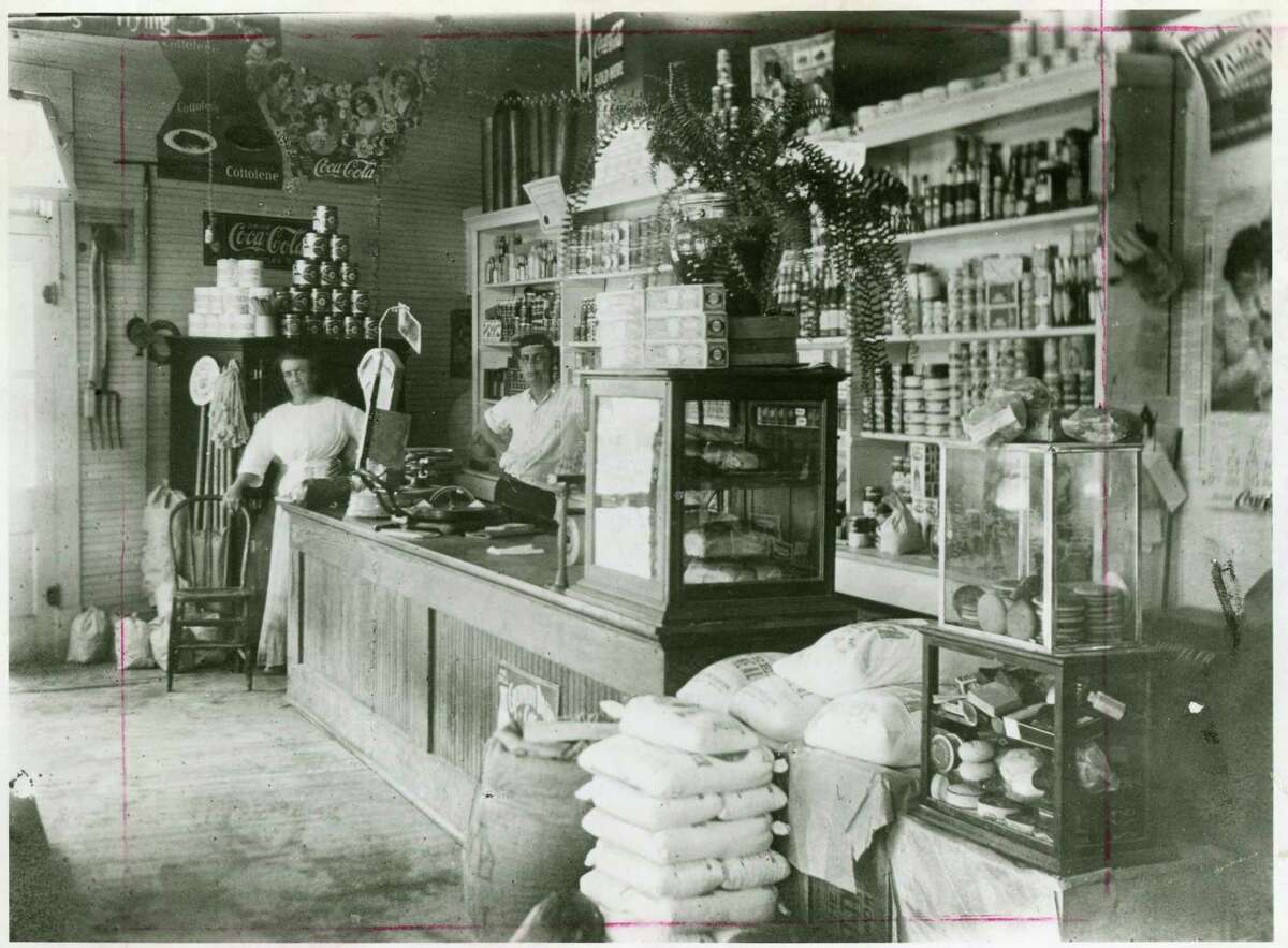 The Becker family opened its first store on Broadway in 1926.