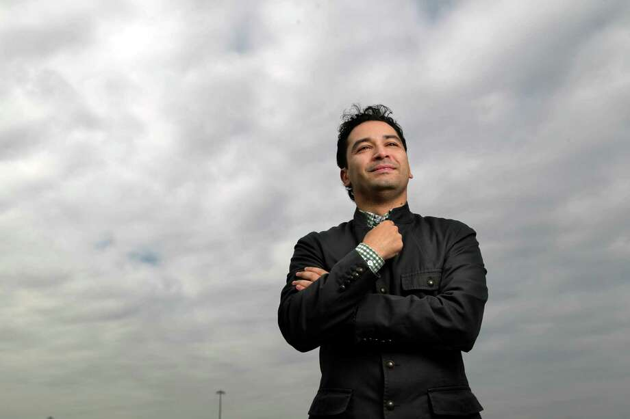 Andrés Orozco-Estrada has wrapped up his first season as the Houston Symphony's 15th music director. Photo: Mayra Beltran, Staff / © 2014 Houston Chronicle