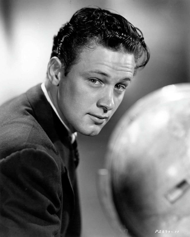 William Holden, 1939