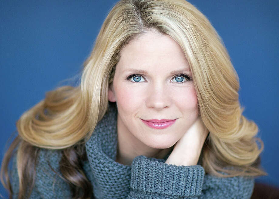 Actress Kelli OíHara, who received her sixth Tony Award nomination this year, will be honored at the Westport Country Playhouseís annual fundraising gala in September. Photo: Contributed Photo / Westport News