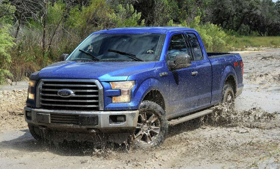 The all-new 2015 Ford F-150 is the toughest, smartest and most capable F-150 ever — setting the standard for the future of trucks.