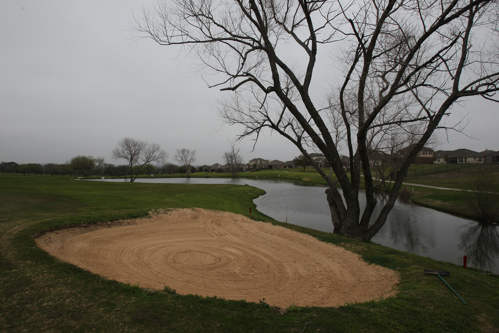 Fate Uncertain For Now Shuttered Northcliffe Golf Course