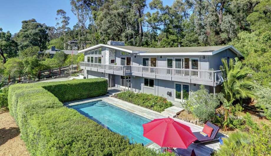 Price Point 1 649 Million In San Rafael Sfgate