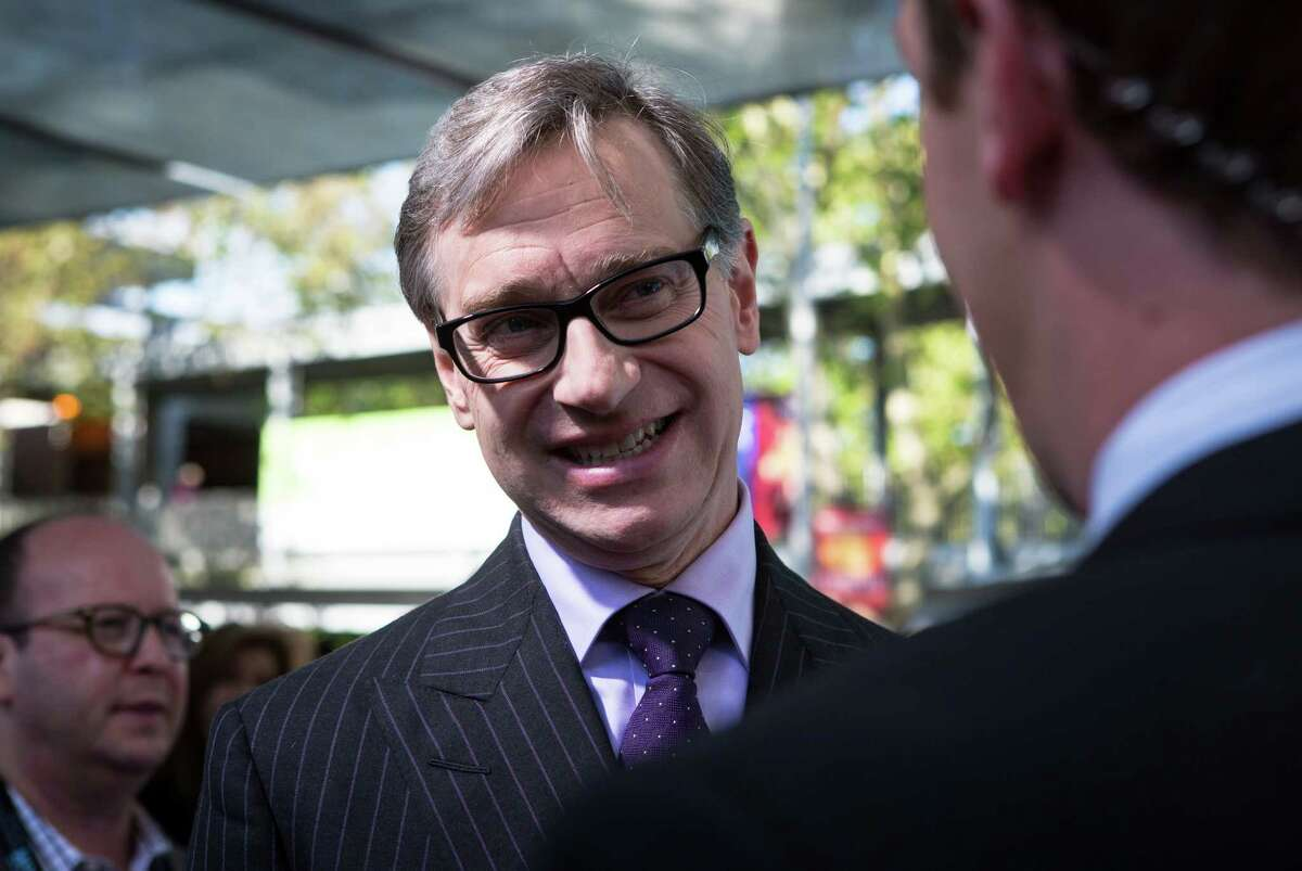 Paul Feig, director of