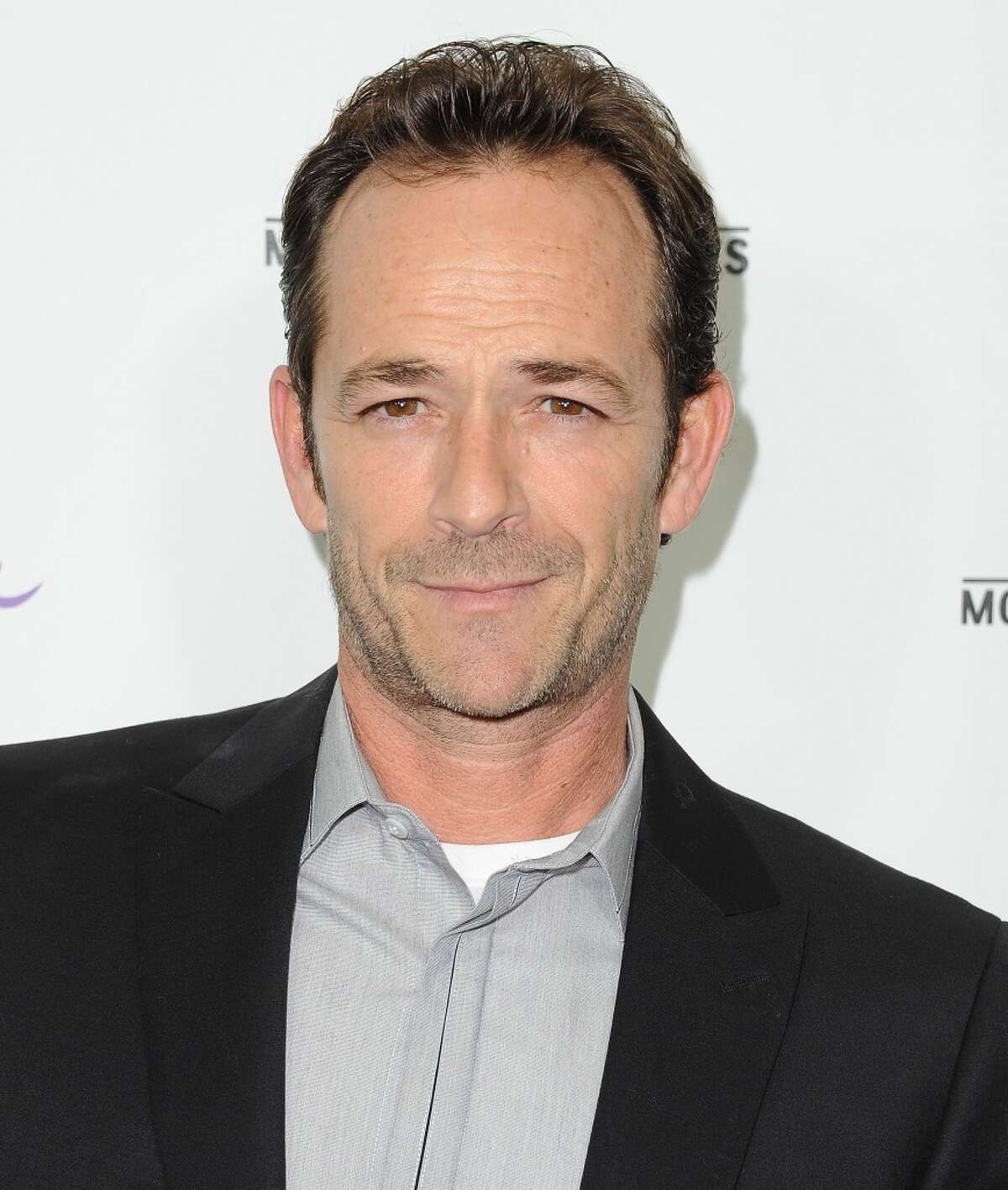 Luke Perry died in 2019 from stroke-related complications.