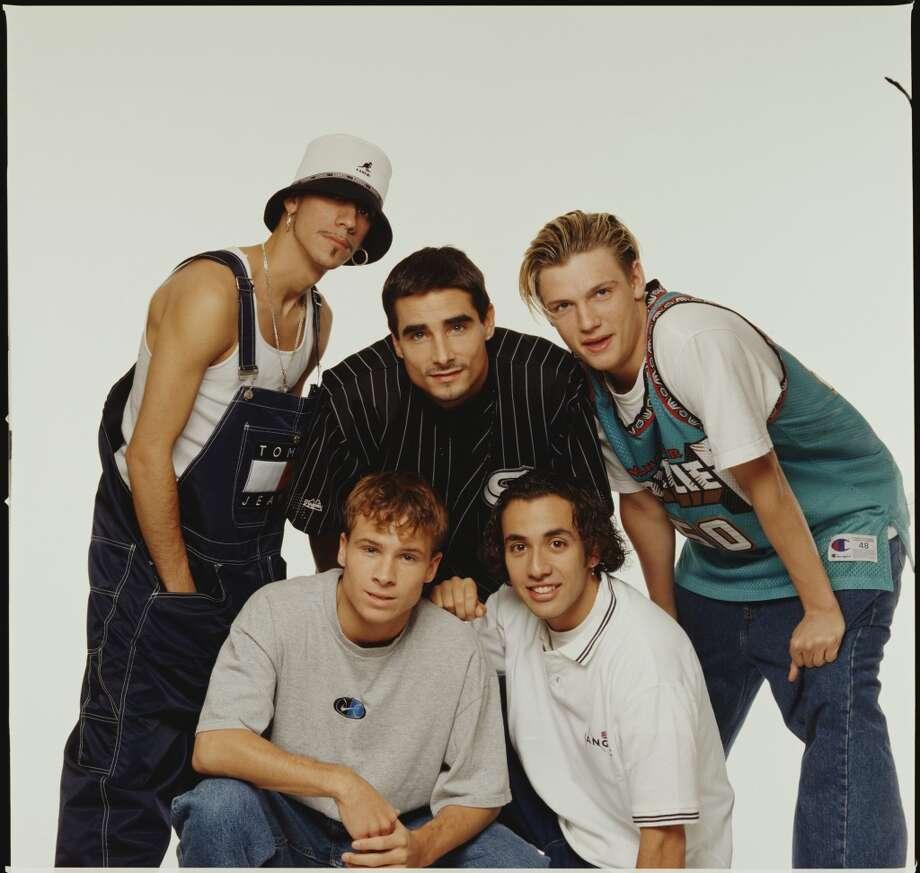 backstreet boys - photo #29