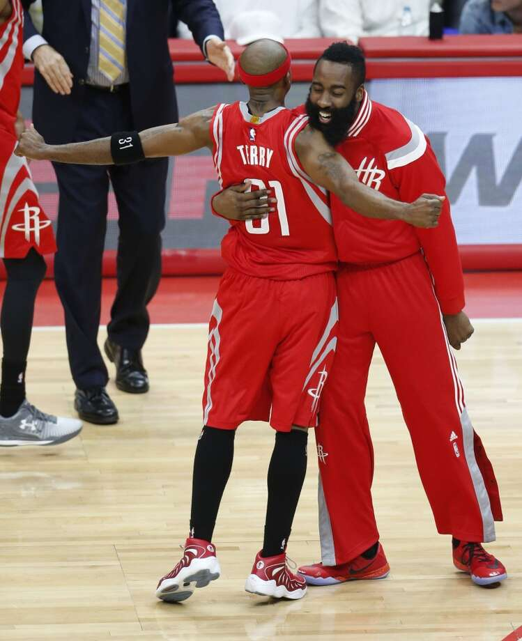 Houston Rockets Record 2018: Can The Rockets Do It Again? A Look At 3-1 Comebacks In