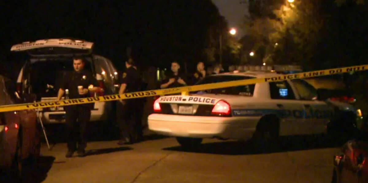 A man died early Friday morning in a shooting at a home in southwest Houston. The incident happened about 12:30 a.m. in the 1300 block of High Star near F Street, according to the Houston Police Department.