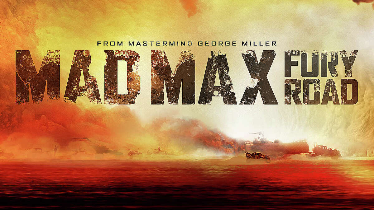 """""""Mad Max: Fury Road"""" is a newly released version of an apocalyptic world that he first filmed in 1979."""