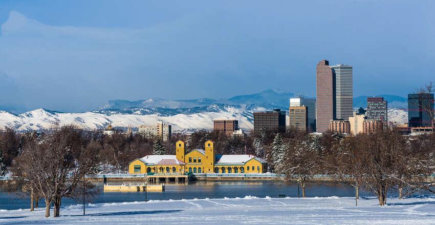 1. Denver, CO