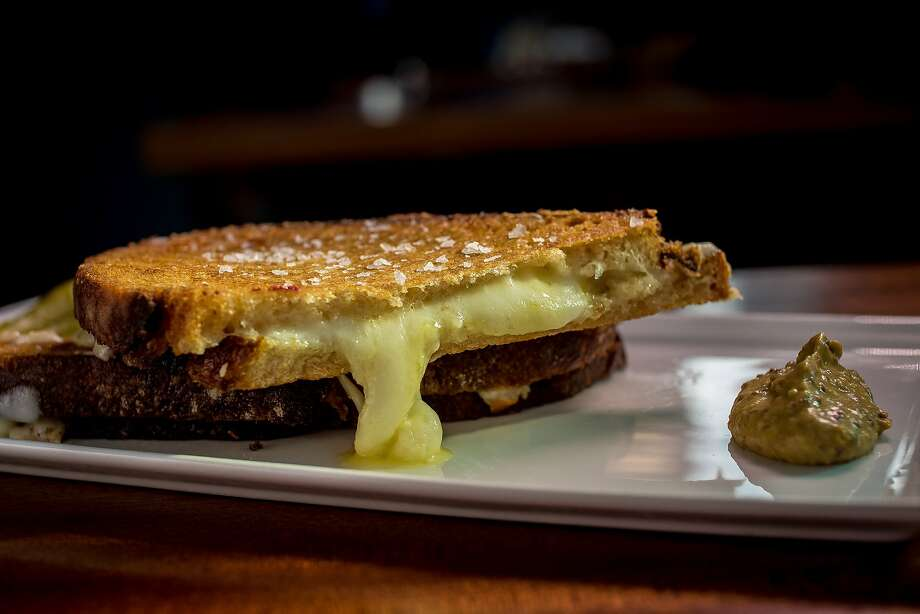 Here's where you can get your cheese fix in southwestern Connecticut.... Photo: John Storey, Special To The Chronicle