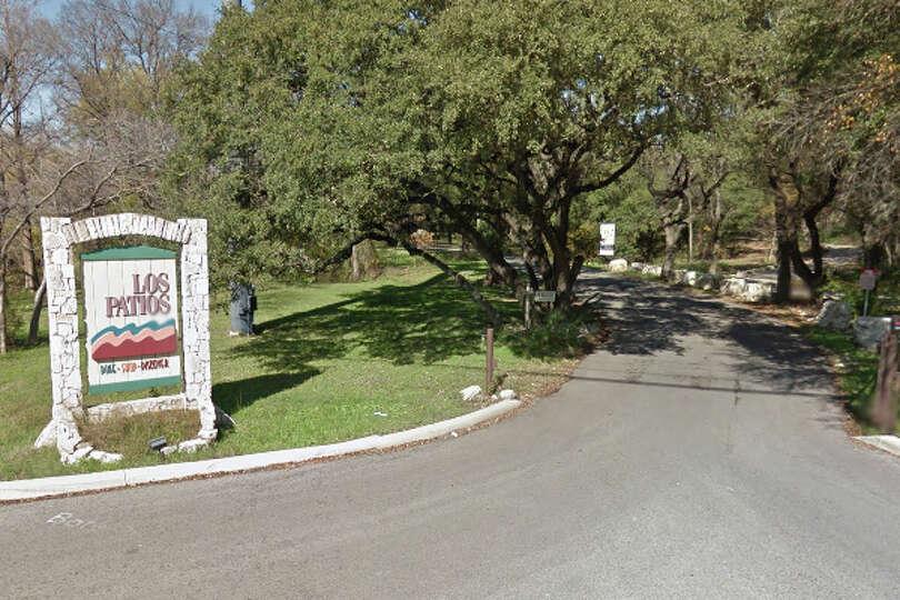 THE GAZEBO (LOS PATIOS): 2015 NE LOOP 410 San Antonio , TX