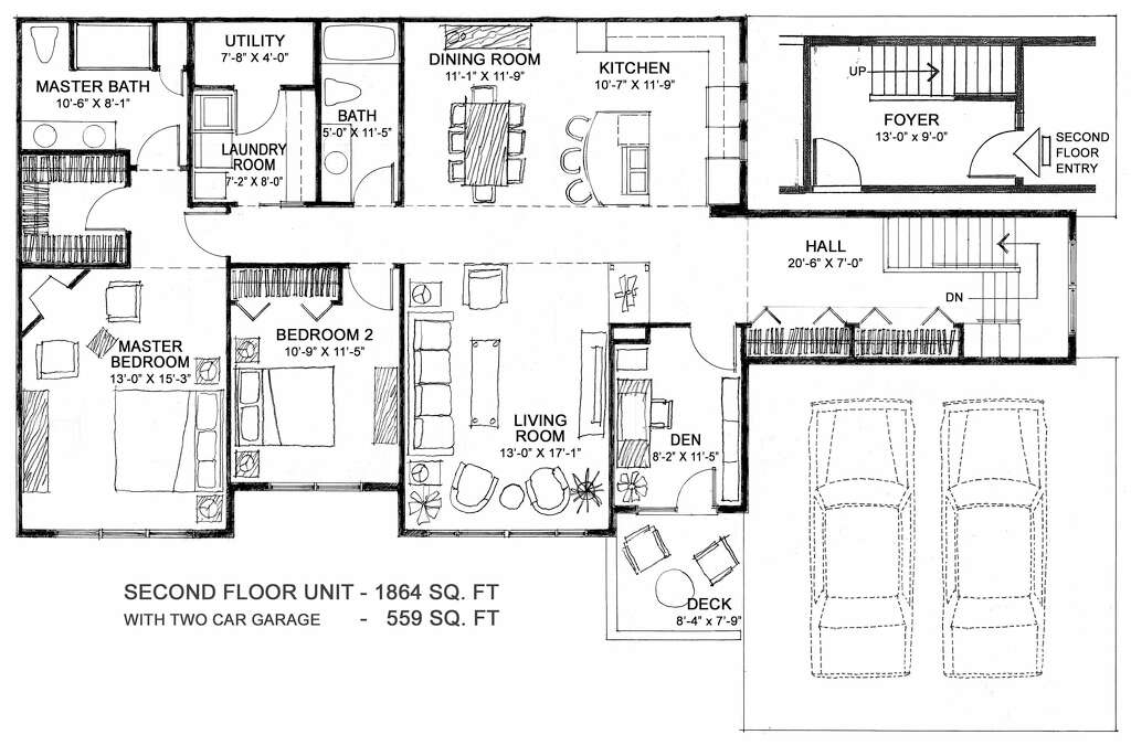 Perfect Plans For The Second Floor At 103 Lois Lane At Fieldstone Drive, Niskayuna  By Country