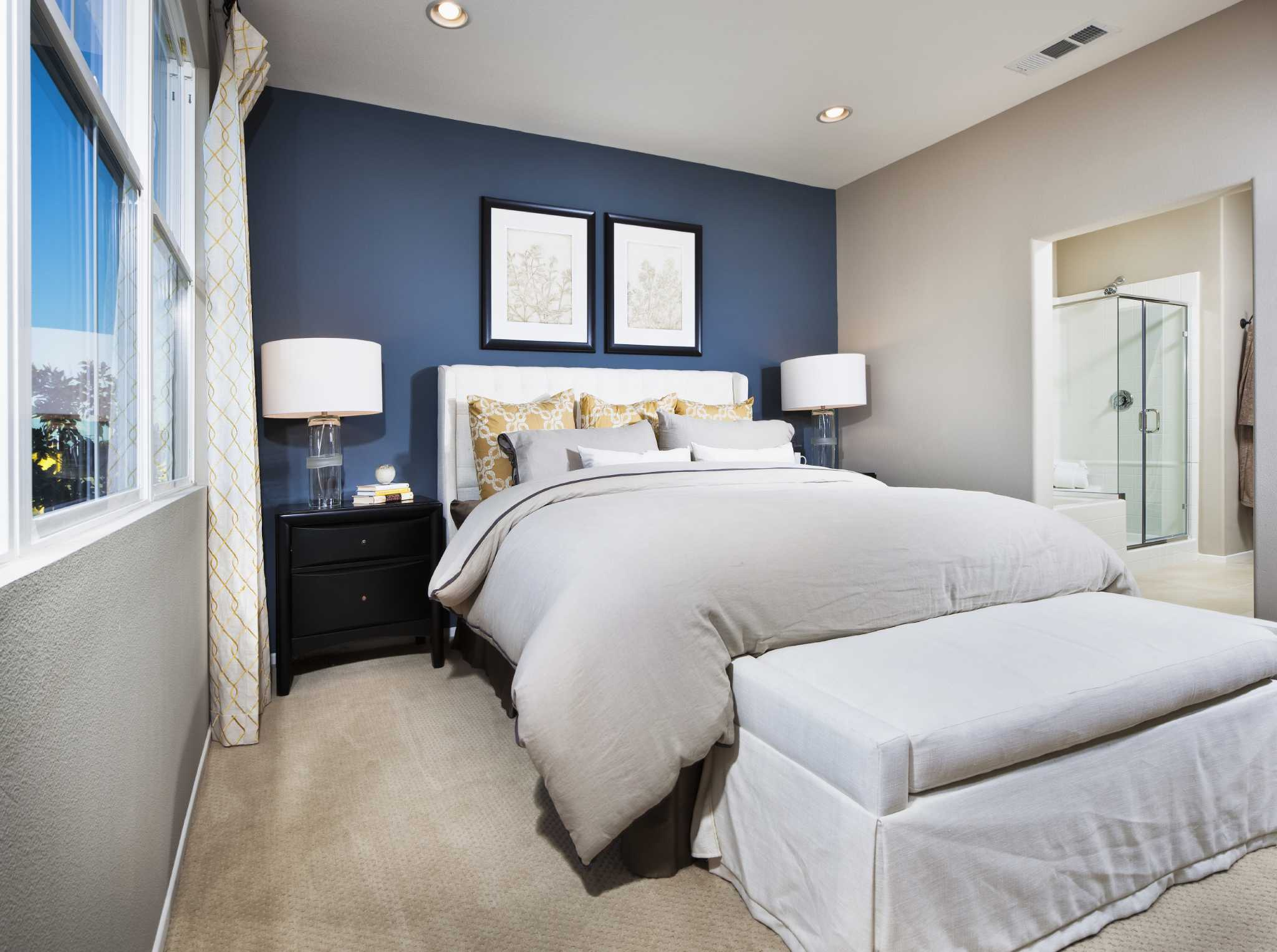 5 Beautiful Accent Wall Ideas To Spruce Up Your Home: Simple DIY Updates To Spruce Up Your Home