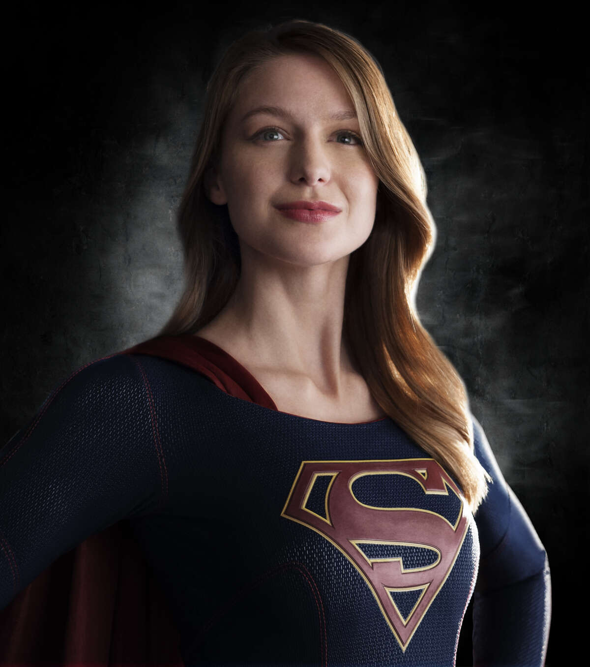 Melissa Benoist takes on the title role in