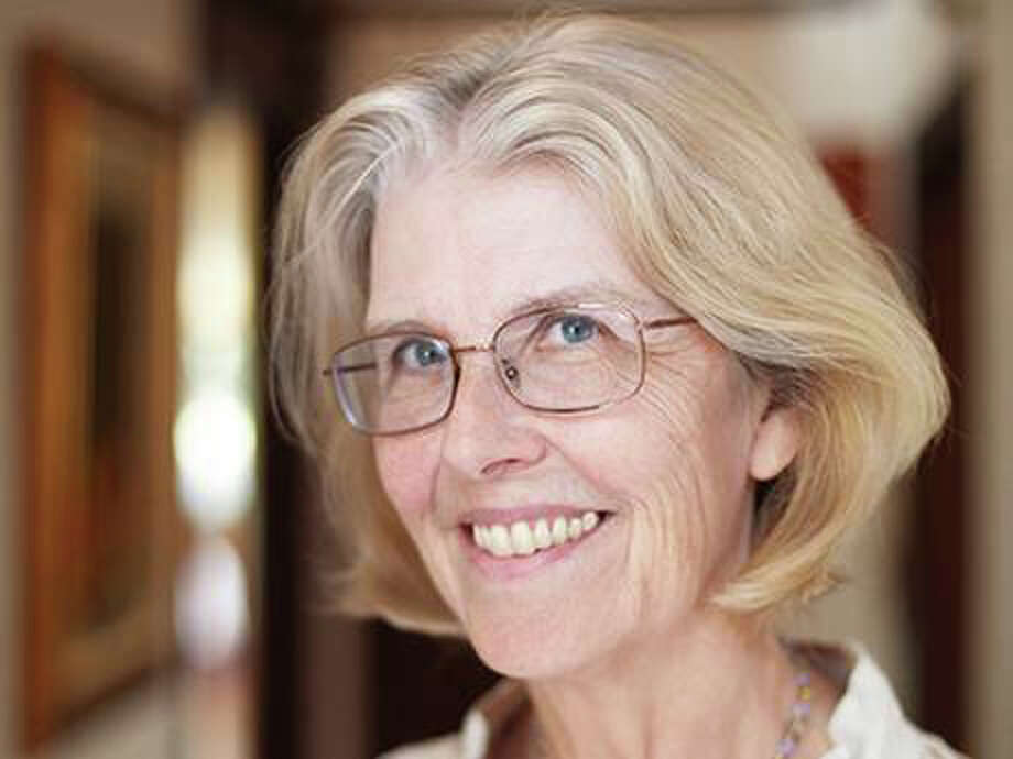 """Jane Smiley, a Pultizer prize-winning author, will be at the Ferguson Library in Stamford, Conn., on Monday, June 1, to talk about """"Early Warning,"""" the second book in her """"Last Hundred Years"""" triology. This is Smiley's only Connecticut appearance. Register online at fergusonlibrary.org. Photo: Contributed Photo / Stamford Advocate Contributed photo"""