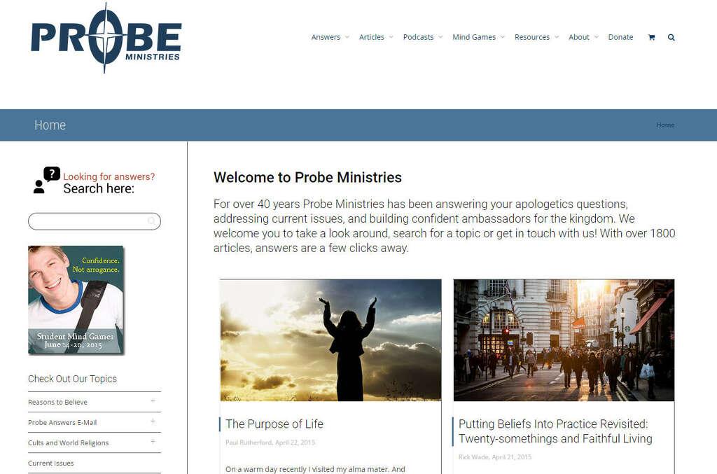 Group Probe Ministries Location Planoviews Anti Lgbt
