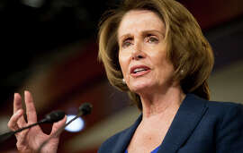 House Minority Leader Nancy Pelosi, D-San Francisco, urged colleagues to oppose the bill.