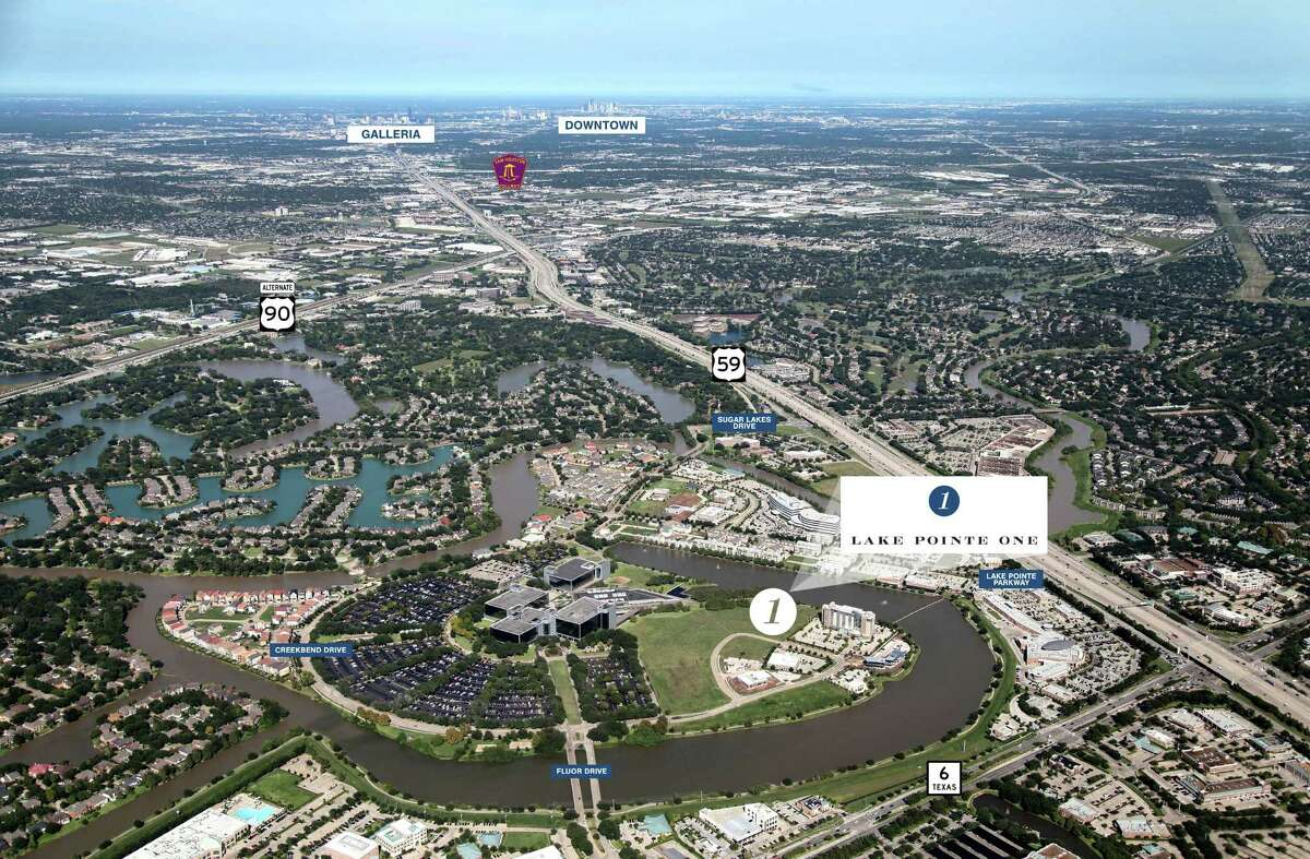 Planned Community Developers has acquired a five-acre lakefront site in Sugar Land for a Class A office building with structured parking and a planned 134-room hotel.