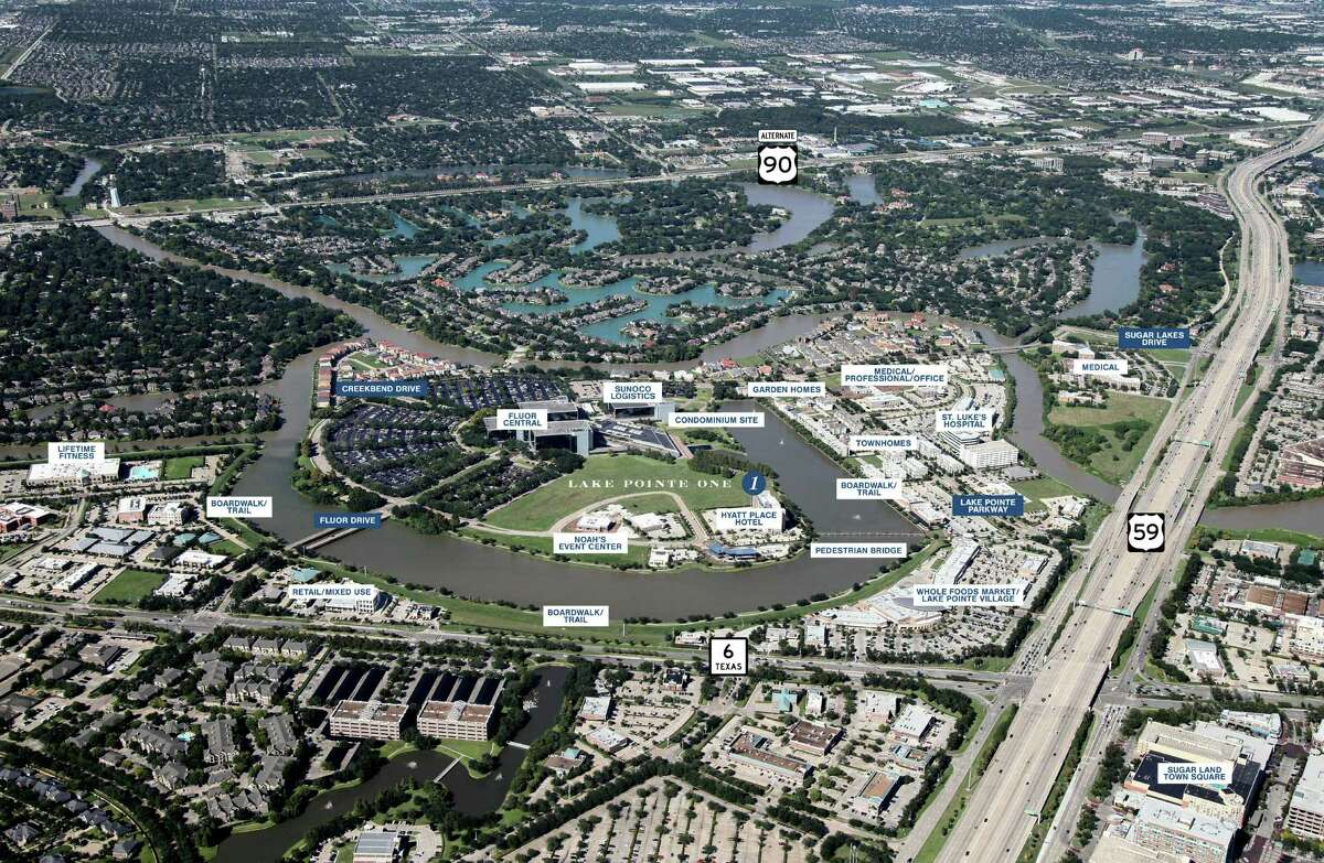 Planned Community Developers has acquired a five-acre lakefront site in Sugar Land for a Class A office building with structured parking and a planned 134-room hotel. With the growing trend towards a walkable, highly amenitized live/work/shop/play office environment, Lake Pointe One combines all of the key elements necessary to support todayés office user.