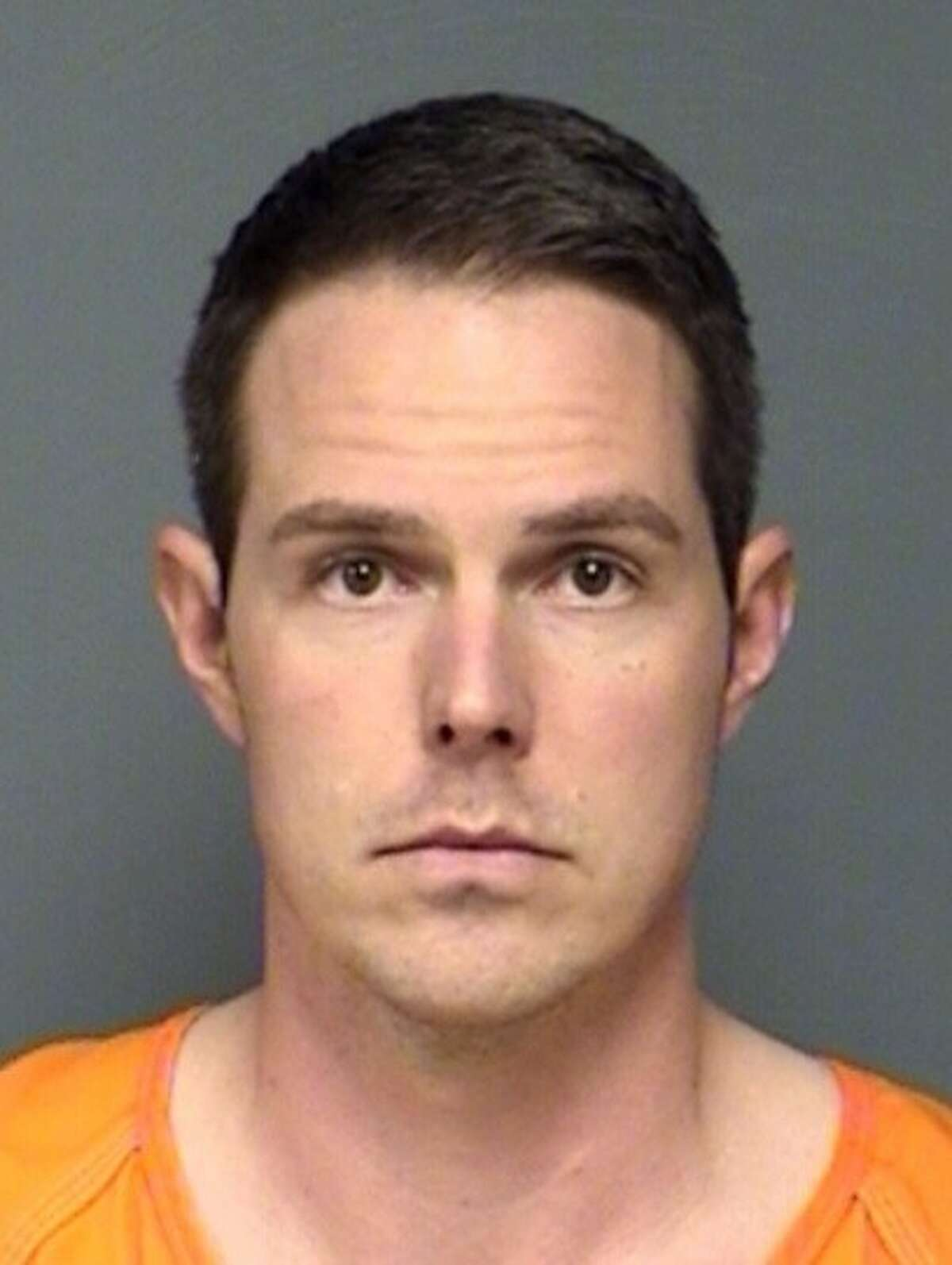 Luke Waley, a 34-year-old teacher at North Mesquite High School, was arrested April 29, 2015, after an Mesquite ISD representative notified police about a possible relationship between Waley and a student. Waley was charged with two counts of sexual assault of a child, a second degree felony.