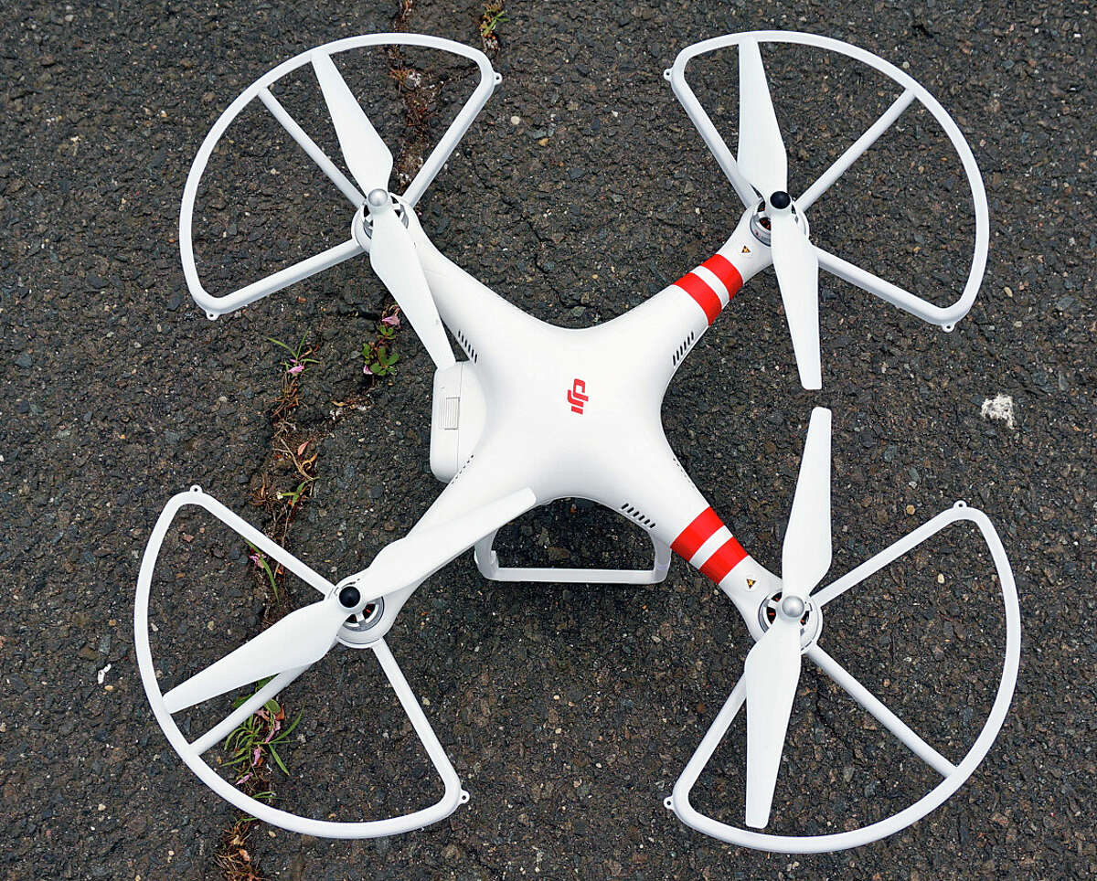 The Fairfield County Hazardous Incident Response Team now has a drone at its disposal.