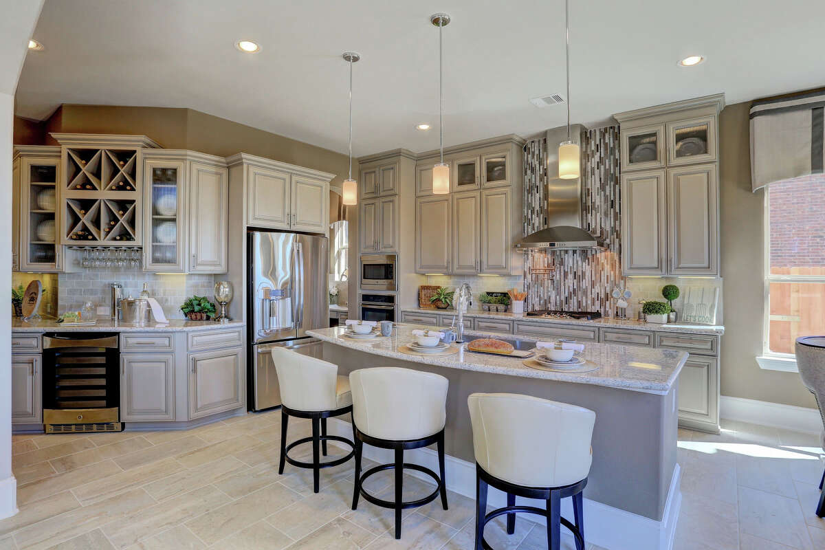 Sienna Plantation will open the Village of Sawmill Lake May 15-17. The grand opening festivities include tours of 12 new model homes, face painting, balloon artists, refreshments and an appearance by HGTV Design Star contestant Torie Halbert.