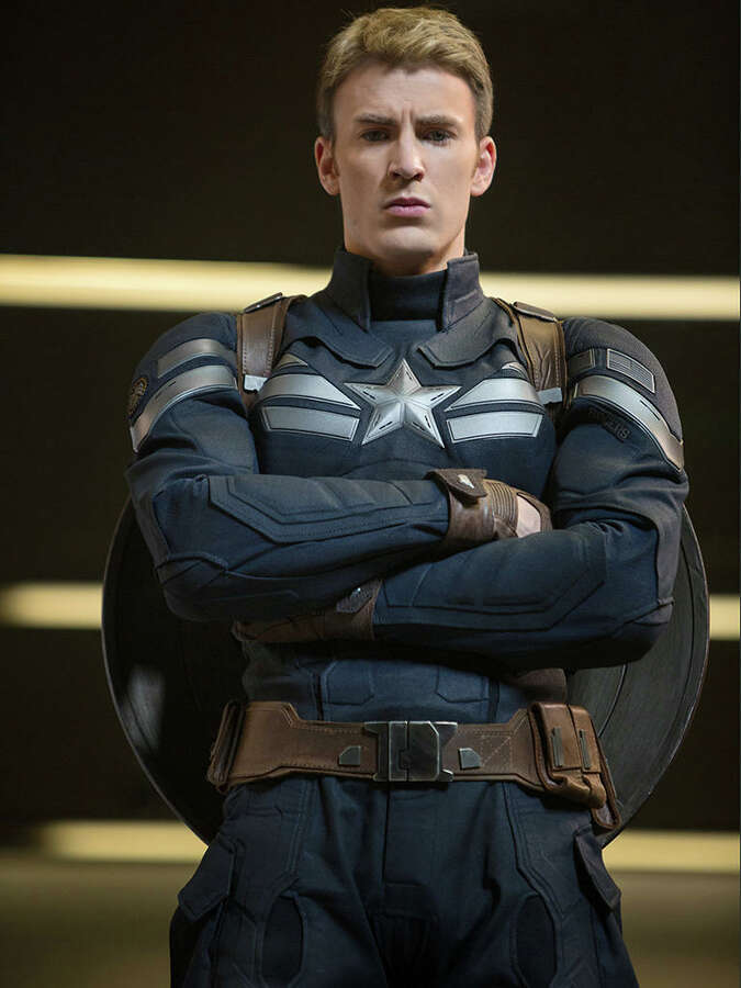 """Captain America: Civil War"" will star Chris Evans and Anthony Mackie, and will be in theaters on May 6, 2016."