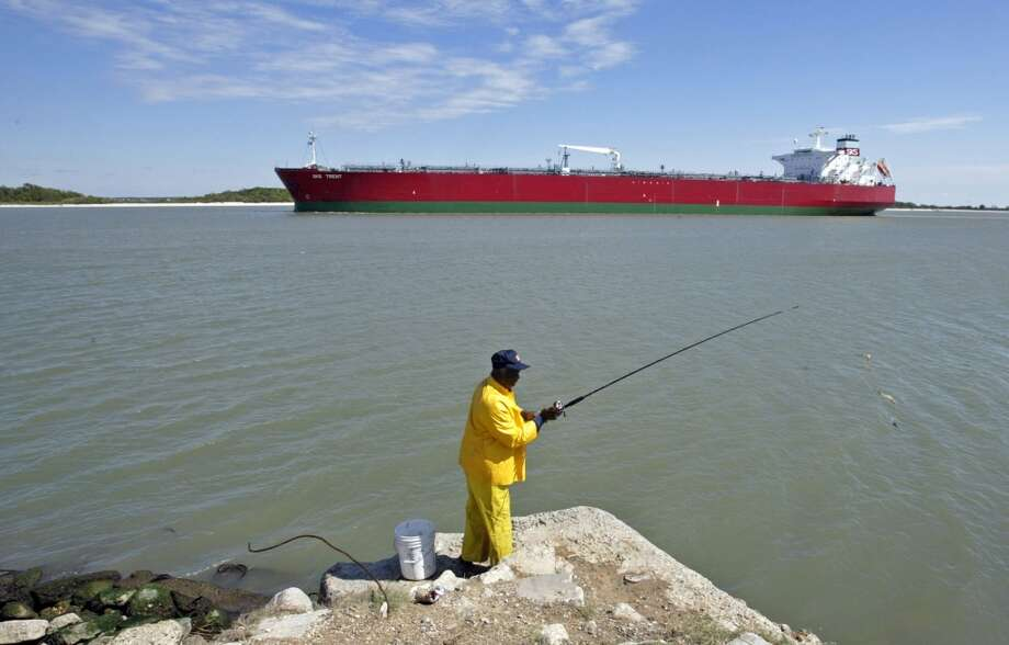 Bought:Frontline Ltd. (FRO)Oil tankers Photo: Craig Hartley, Bloomberg News