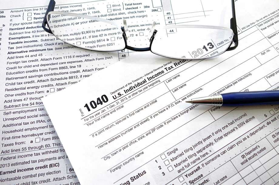 Baby boomer taxpayers should be sure to tell their accountant about major life changes that might affect their tax situation, said Crystal Stranger, an enrolled agent and president of online preparer 1st Tax. Photo: Getty Images