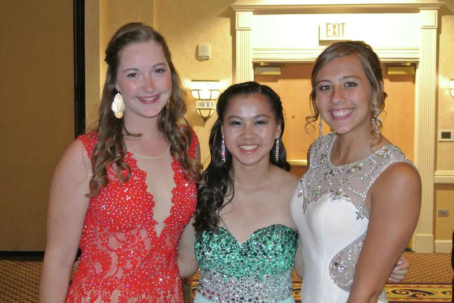Were you Seen at the Scotia-Glenville High School Senior Prom at the Albany Marriott in Colonie on Friday, May 15, 2015? Photo: Deanna Fox