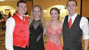 Were you Seen at the Scotia-Glenville High School Senior Prom at the Albany Marriott in Colonie on Friday, May 15, 2015?