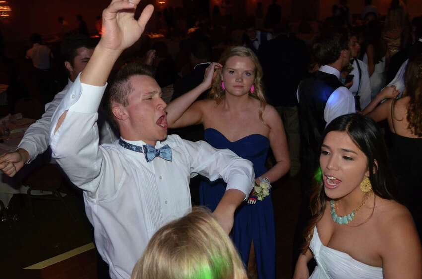 The New Canaan senior prom was held on May 15, 2015 at the Stamford Marriott. Were you SEEN?