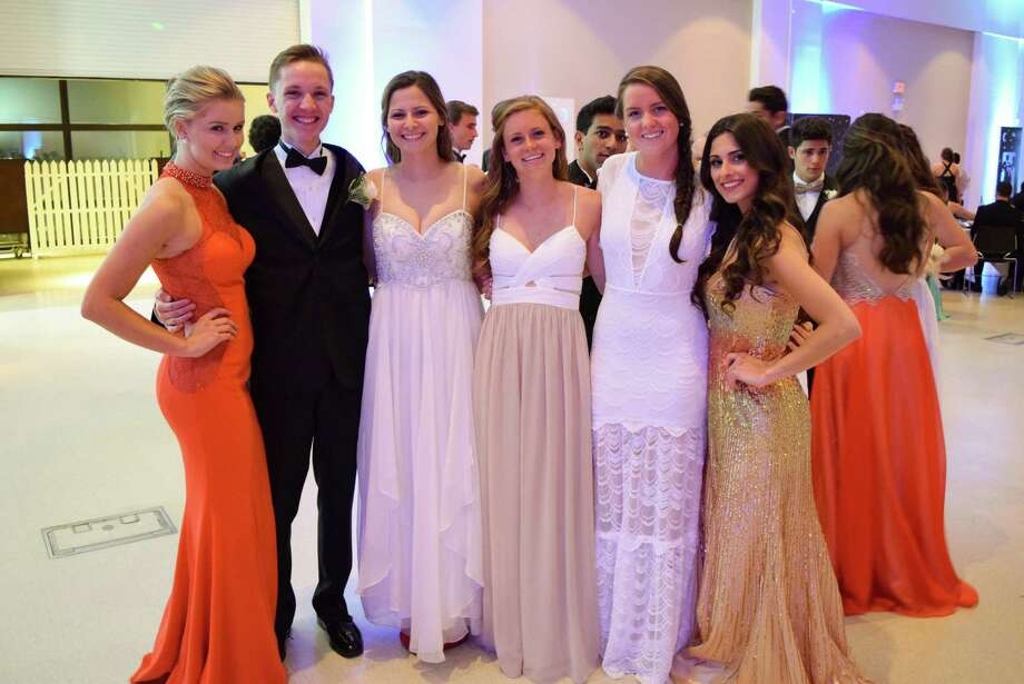Were you Seen at the Shaker High School Senior Prom at the Saratoga City Center in Saratoga Springs on Friday, May 15, 2015? Photo: Paul Vedier
