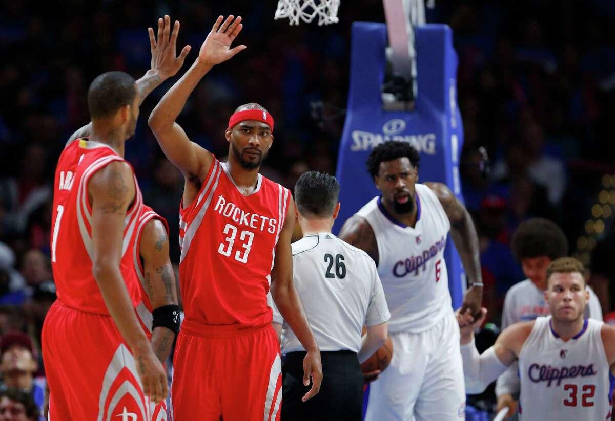 98. Rockets-Clippers Thursday, May 14 ESPN 395,214