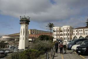 San Quentin water shut off in Legionnaires' disease scare - Photo