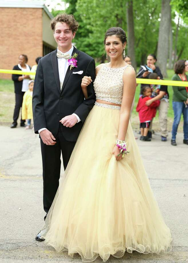 Were you Seen at the Schenectady High School prom walk-in at the high school on Friday, May 15, 2015? Photo: Gary McPherson - McPherson Photography / McPherson Photography