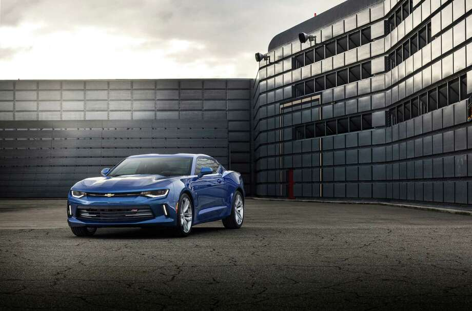 Motor Trend 2016 Car of the Year: Chevrolet CamaroThe all-new 2016 Chevrolet Camaro offers an all-new, fourth-generation 3.6L V-6 rated at an estimated 330 hp. It incorporates fuel-saving cylinder deactivation technology, along with direct injection, to balance performance with efficiency. Photo: ROCHE PHOTO, Chevrolet
