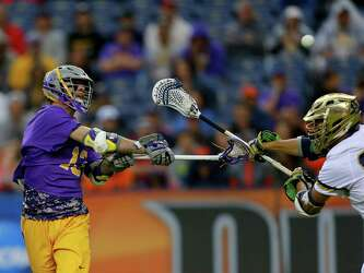 UAlbany men's lacrosse falls to Notre Dame in NCAA