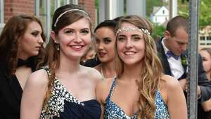 Were you Seen at the Saratoga High School Junior-Senior Prom at the Saratoga City Center in Saratoga Springs on Saturday, May 16, 2015?