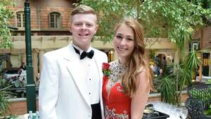 Were you Seen at the Albany High School Junior Prom at The Desmond in Colonie Saturday, May 16, 2015?