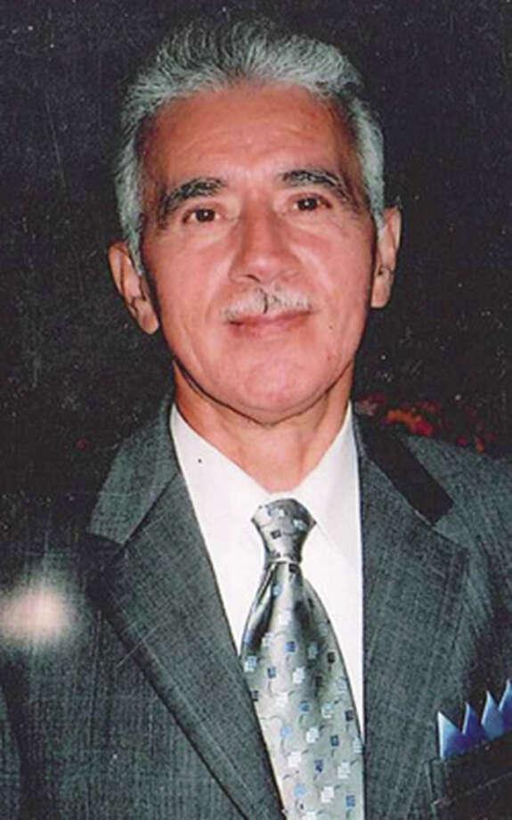 Pedro Diaz Jr. Photo: Courtesy Photo