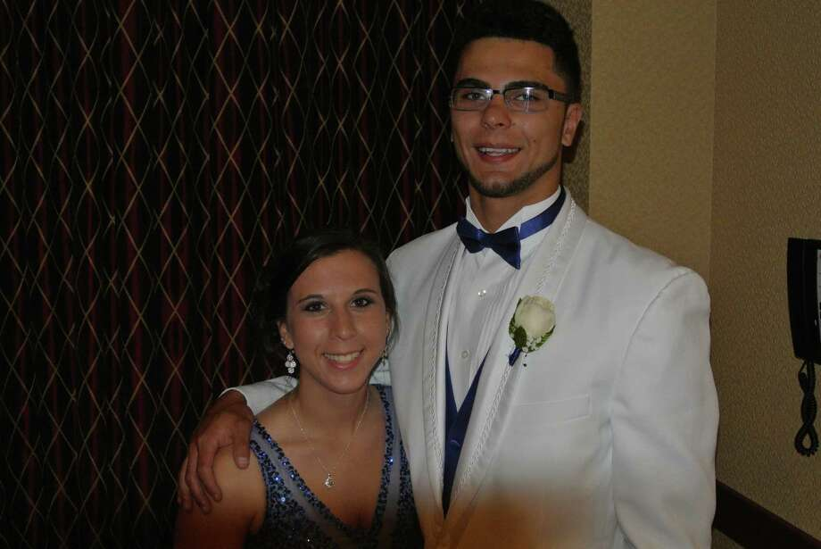 Were you Seen at the Lansingburgh High School Prom at the Hilton Garden Inn in Troy on Saturday, May 16, 2015? Photo: Deanna Fox