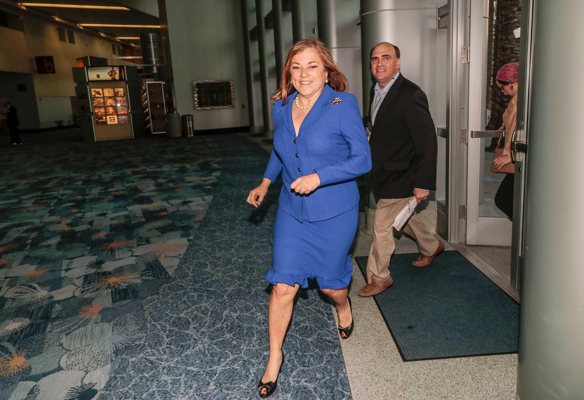 Senate candidate Loretta Sanchez sorry for \'offensive\' remark - SFGate